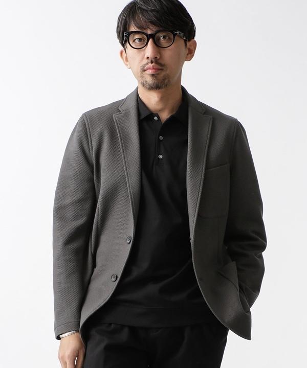 N jacke フクレジャガードジャケット 5000円以上送料無料【公式/ナノ・ユニバース】