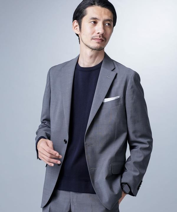 ナノセンサーACTIVE ソリッドジャケット LUX 5000円以上送料無料【公式/ナノ・ユニバース】