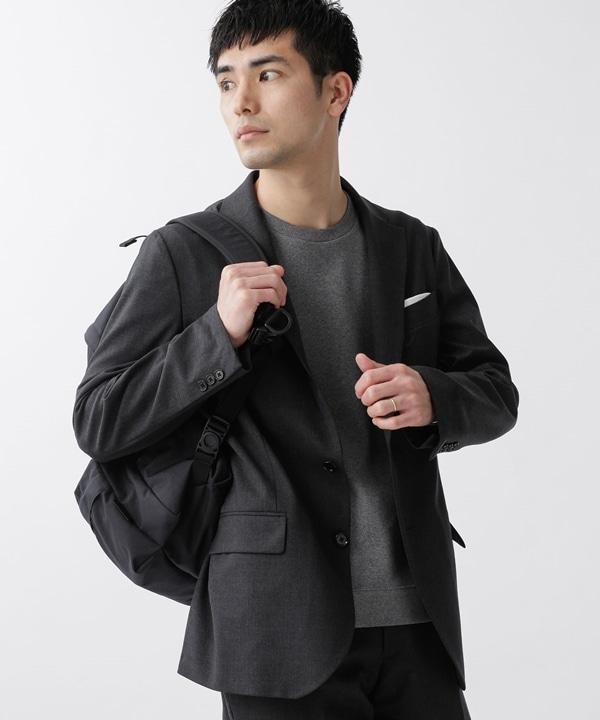 ナノグラビティCOMBAT 2WAYジャケット 5000円以上送料無料【公式/ナノ・ユニバース】