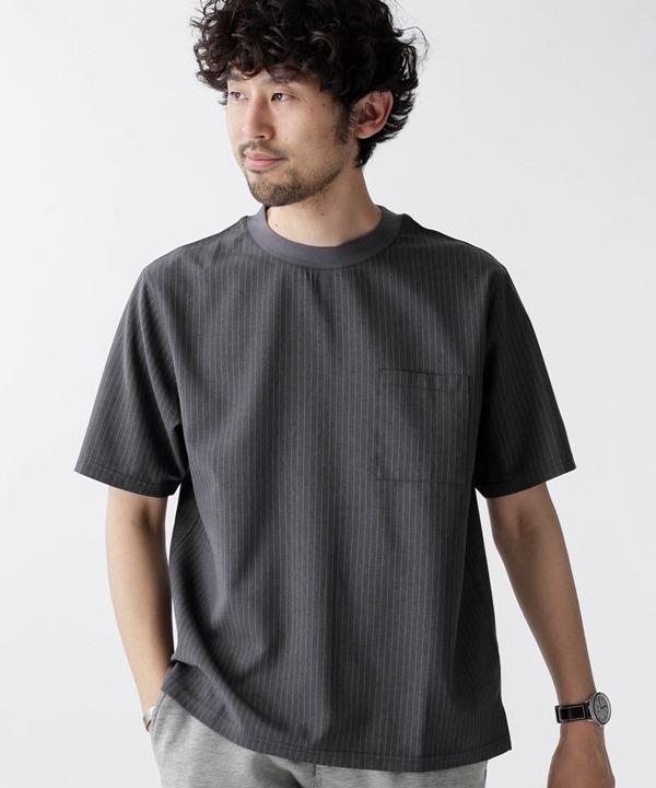 マルチファンクションTシャツ 5000円以上送料無料【公式/ナノ・ユニバース】