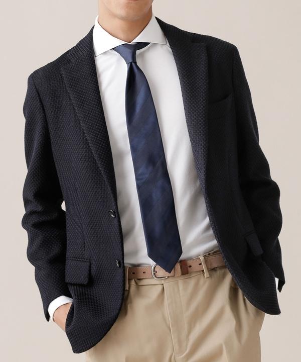 FANCY WAFFLEジャケットRG 5000円以上送料無料【公式/ナノ・ユニバース】