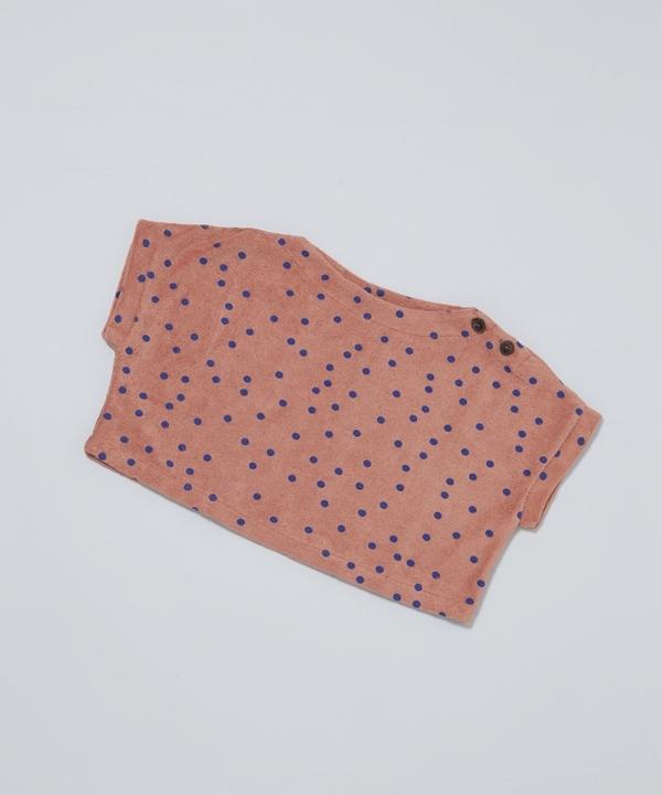 【公式/ナノ・ユニバース】Cropped Sweatshirt 5000円以上送料無料【BOBO CHOSES】